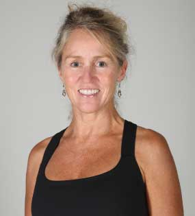 Hannah Dodson Metcalf Bikram Charleston Instructor