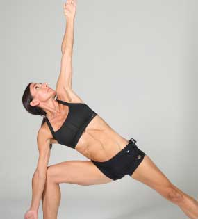 Sally Caldwell Bikram Charleston Instructor